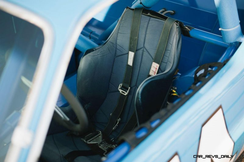 1973 Dodge Challenger Race Car - Ex-Dale Earnhardt - Saturday Night Special By PETTY  25