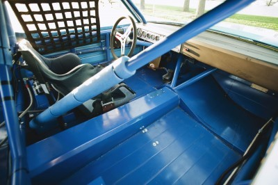 1973 Dodge Challenger Race Car - Ex-Dale Earnhardt - Saturday Night Special By PETTY  35