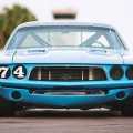 1973 Dodge Challenger Race Car - Ex-Dale Earnhardt - Saturday Night Special By PETTY 40