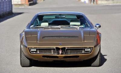 1974 Maserati Bora 4.9 12