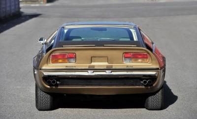 1974 Maserati Bora 4.9 13