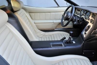 1974 Maserati Bora 4.9 14