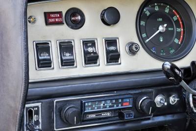 1974 Maserati Bora 4.9 17