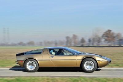 1974 Maserati Bora 4.9 19