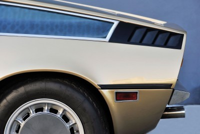 1974 Maserati Bora 4.9 20