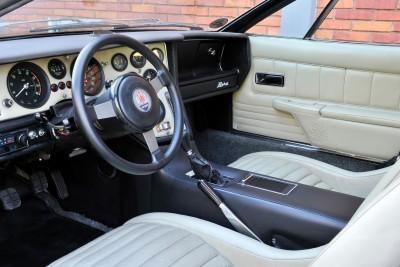 1974 Maserati Bora 4.9 4