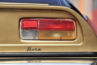 1974 Maserati Bora 4.9 6