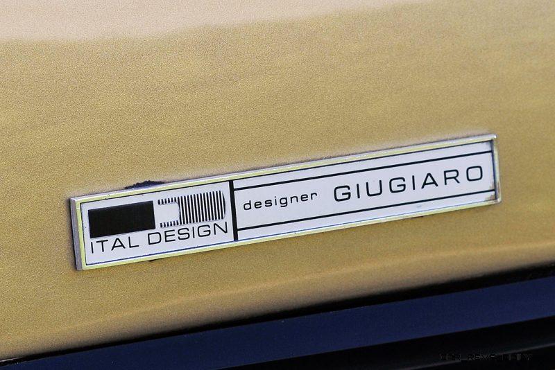 1974 Maserati Bora 4