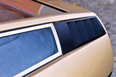 1974 Maserati Bora 4.9 8