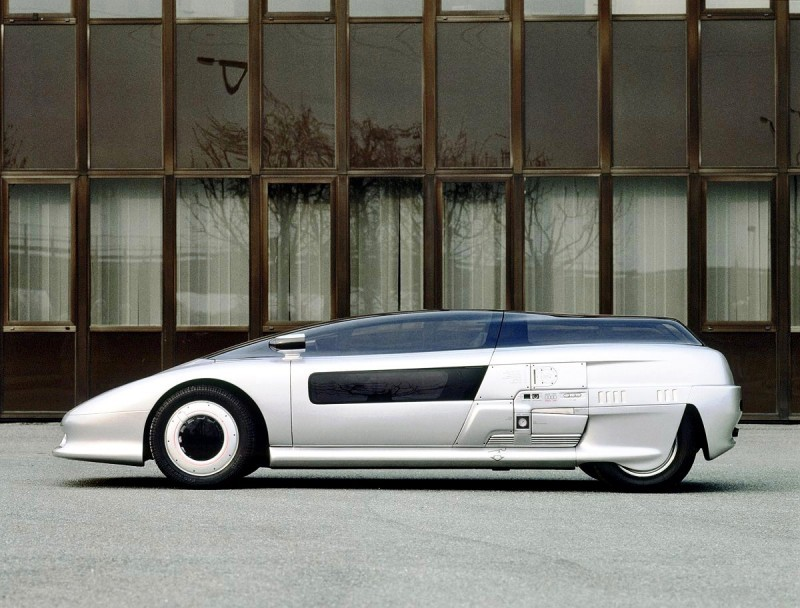 1988 ITALDESIGN Aspid 1