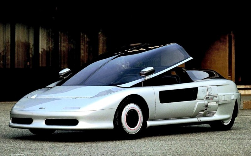 1988 ITALDESIGN Aspid 5