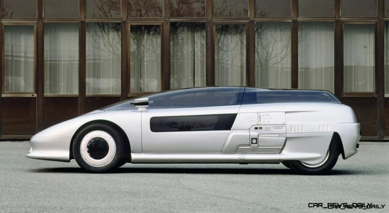 1988 ITALDESIGN Aspid 7
