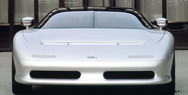 1988 ITALDESIGN Aspid 9