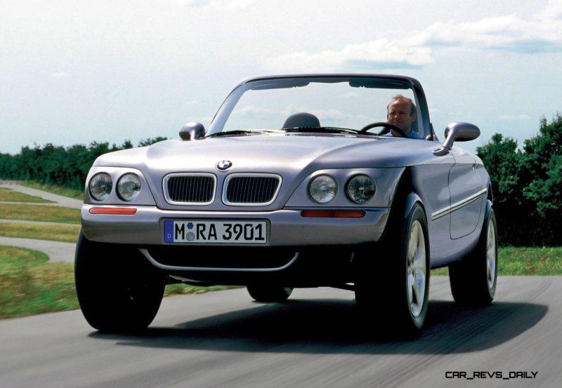 1995 BMW Z18  1