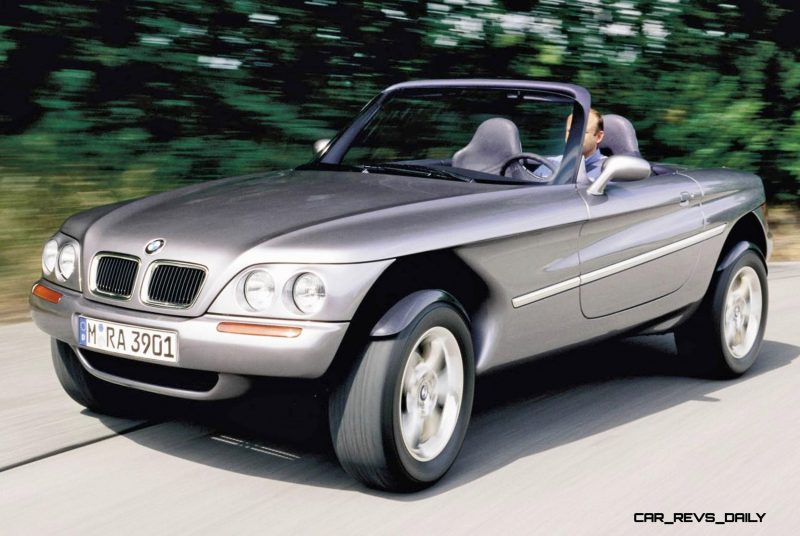 1995 BMW Z18  3