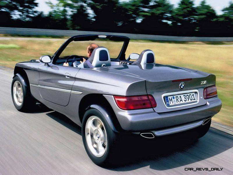 1995 BMW Z18 4