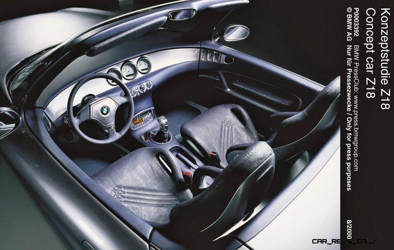 1995 BMW Z18  6