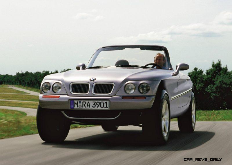 1995 BMW Z18  8