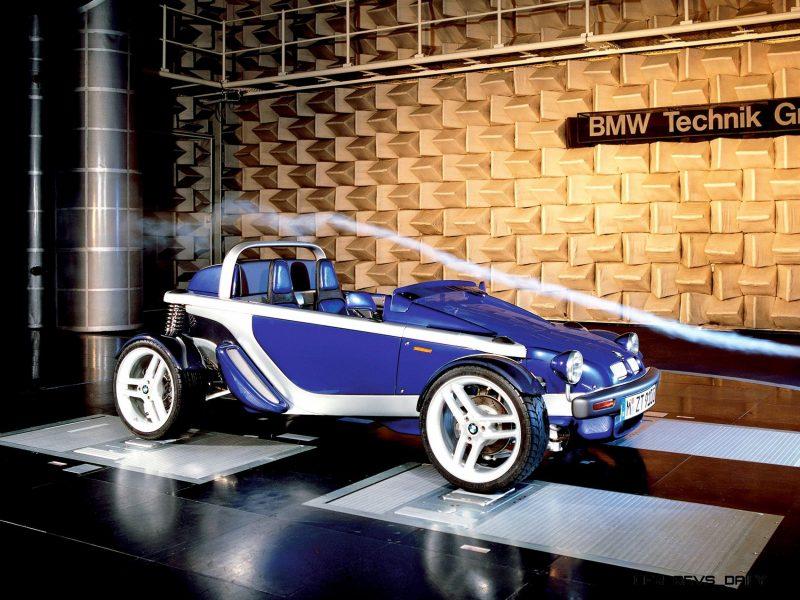 1995 BMW Z21 1
