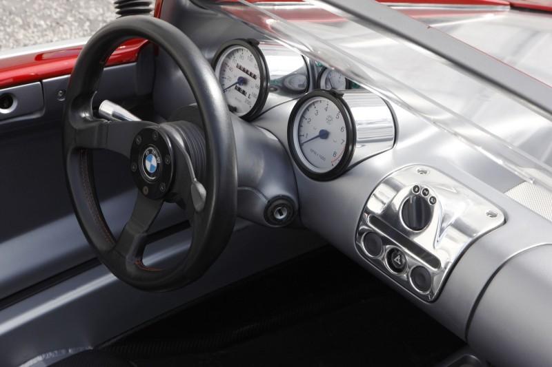 1995 BMW Z21 11