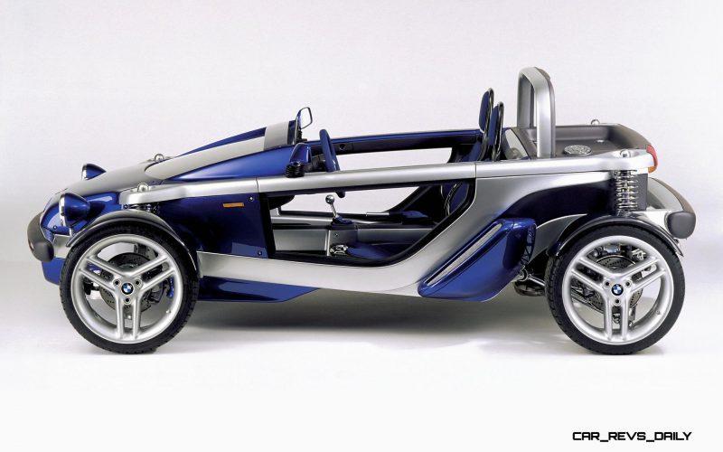 1995 BMW Z21