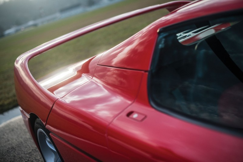 1997 Ferrari F50 10