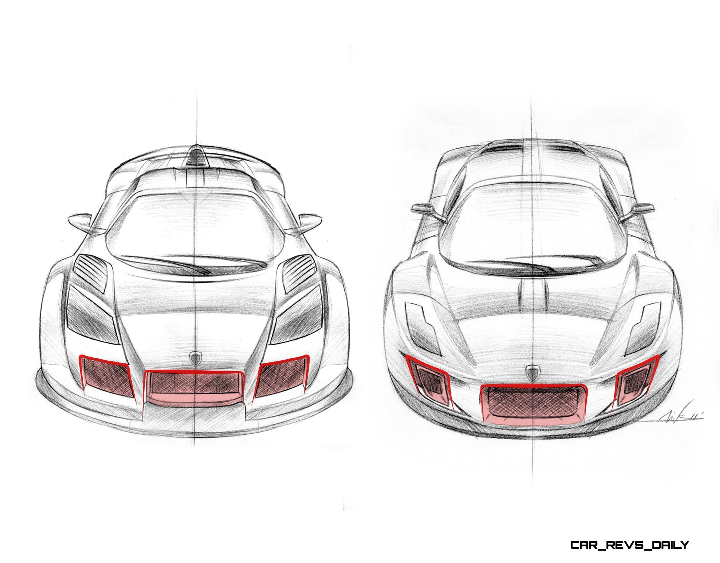 Concept Flashback 2011 Gumpert Tornante By Touring