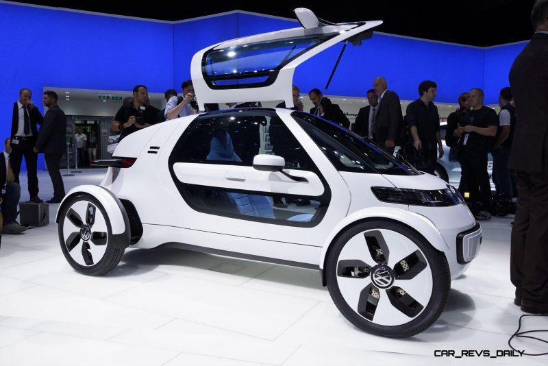 2011 Volkswagen NILS 2