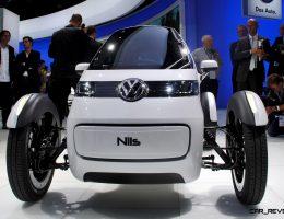 Concept Debrief – 2011 Volkswagen NILS – Govt-Funded EV Commuter Now Seems Like Unfathomably Bad Joke