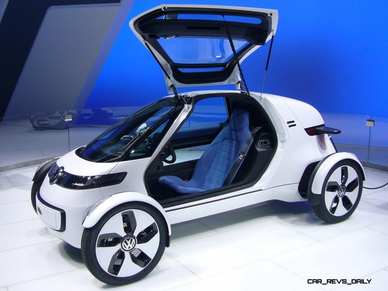 2011 Volkswagen NILS 22