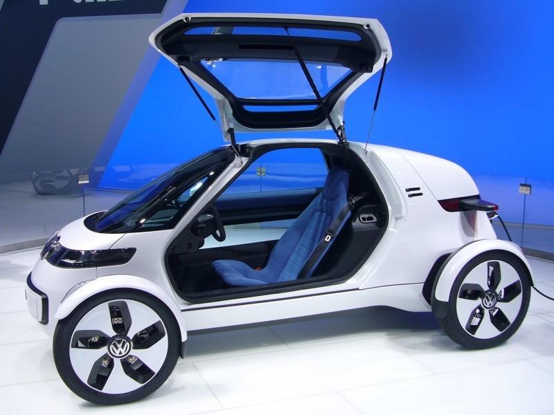 2011 Volkswagen NILS 23