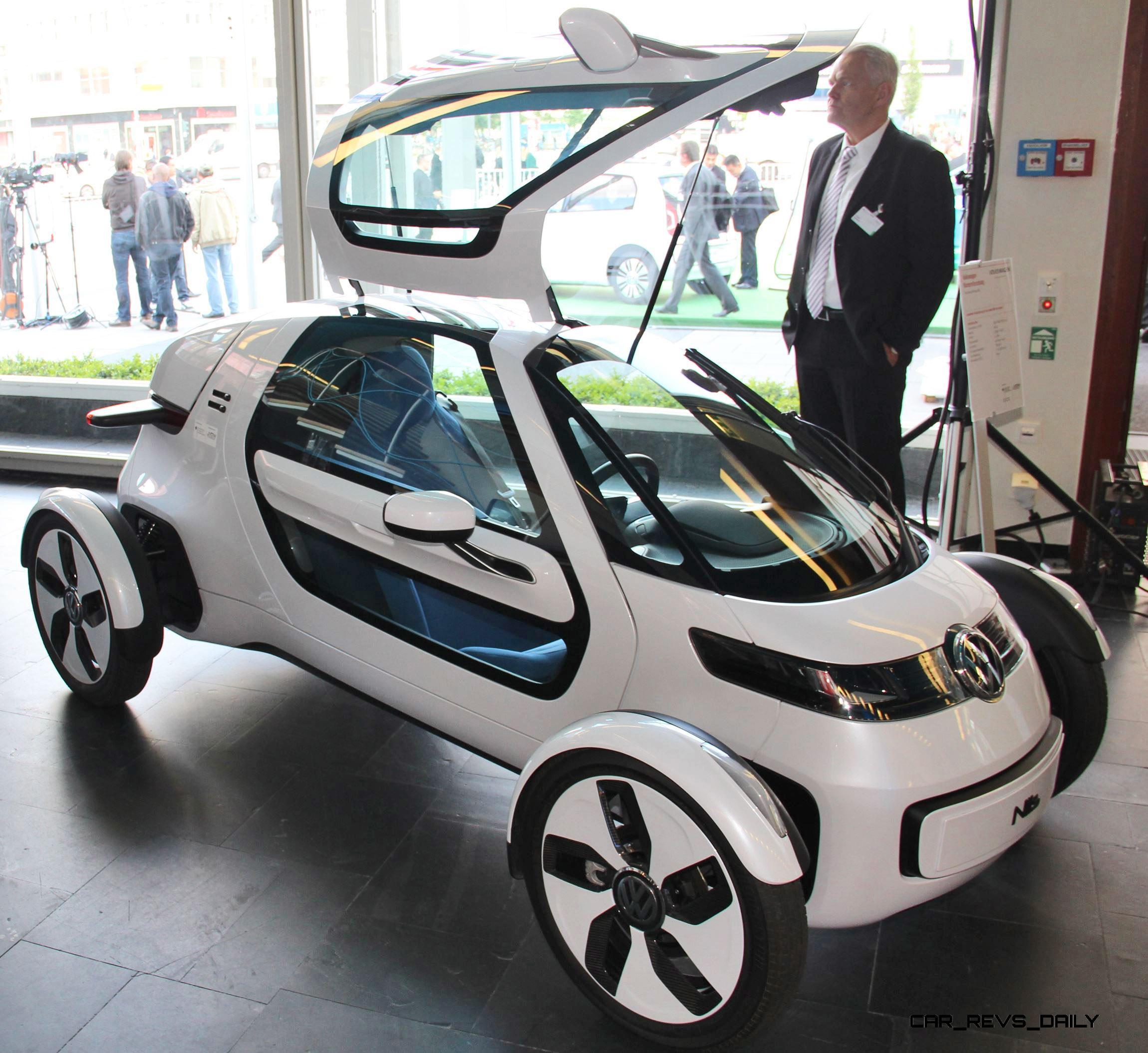 2011 Volkswagen NILS