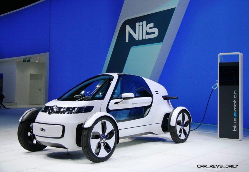 2011 Volkswagen NILS 28