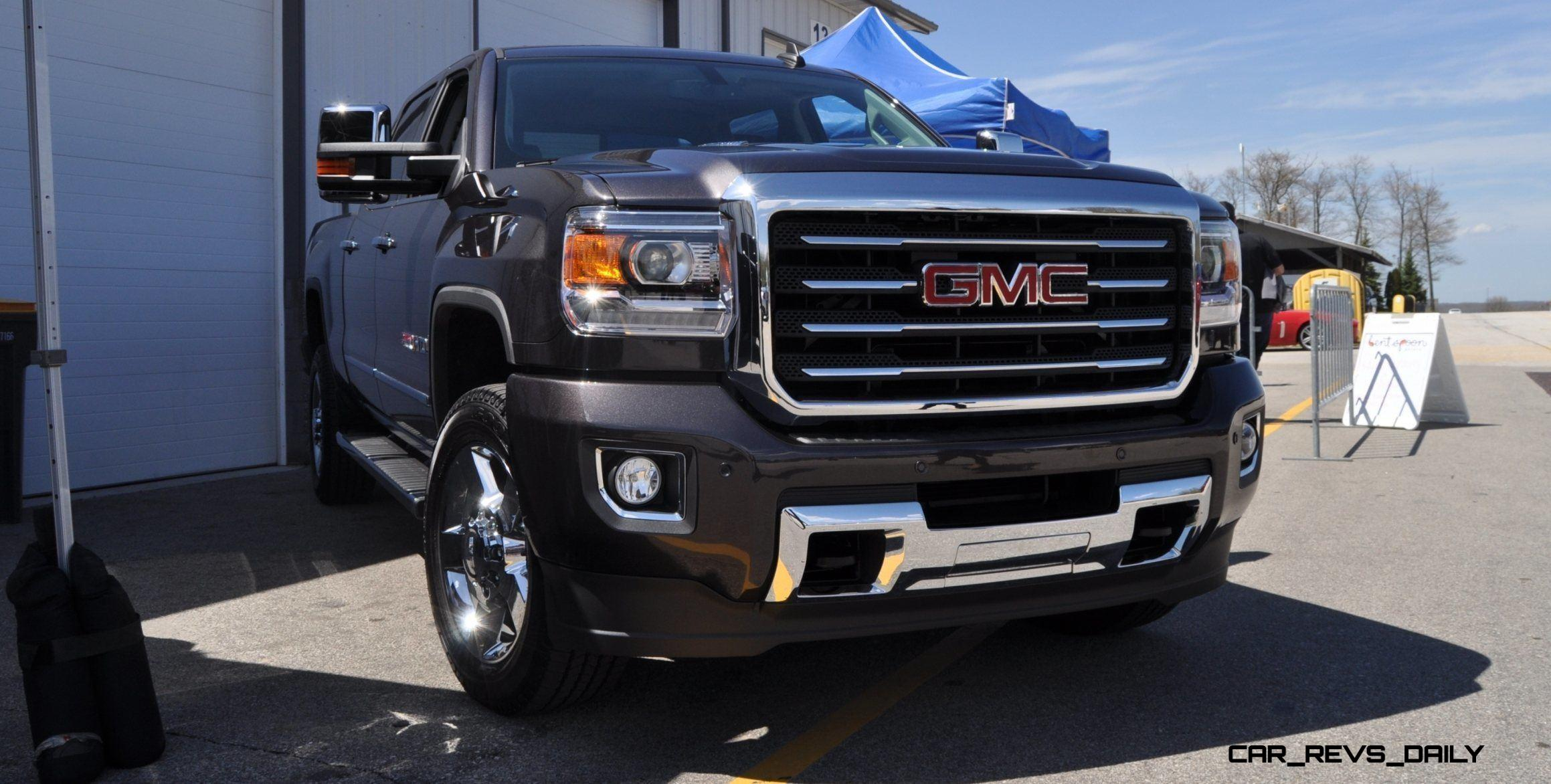 sierra all america terrain gmc review truck of slt the cab crew