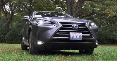 2015 Lexus NX300h Review 21