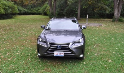 2015 Lexus NX300h Review 24