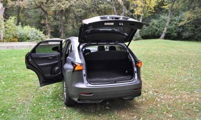 2015 Lexus NX300h Review 27