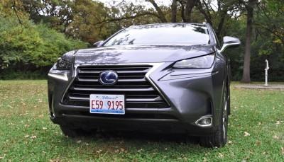 2015 Lexus NX300h Review 29