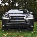 2015 Lexus NX300h Review 31
