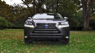 2015 Lexus NX300h Review 31