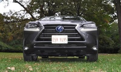 2015 Lexus NX300h Review 32