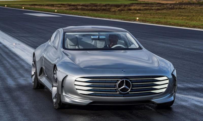 2015 Mercedes-Benz Concept IAA 20