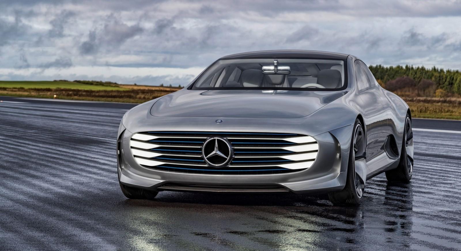 2015 mercedes benz concept iaa for Mercedes benz concept