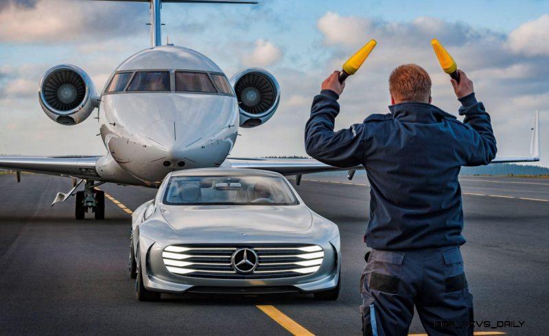 2015 Mercedes-Benz Concept IAA 6