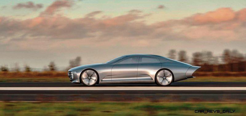 2015 Mercedes-Benz Concept IAA 8
