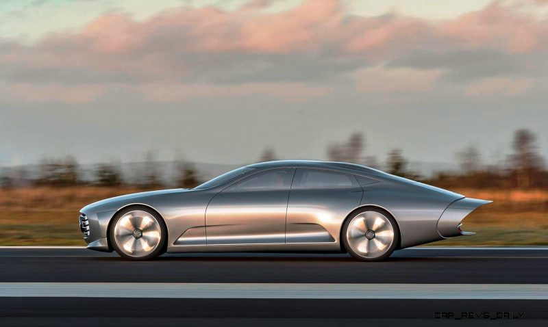 2015 Mercedes-Benz Concept IAA 9