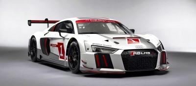 2016 Audi R8 LMS 11