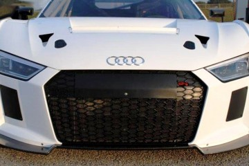 2016 Audi R8 LMS - New Open-Aero Design Analysis, Specs and Pricing