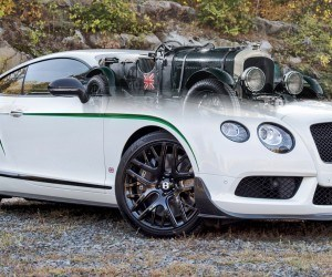 2015 Bentley GT3 Soaks Up Fearless/Fearsome B-Boy Spirit with 1930 ...