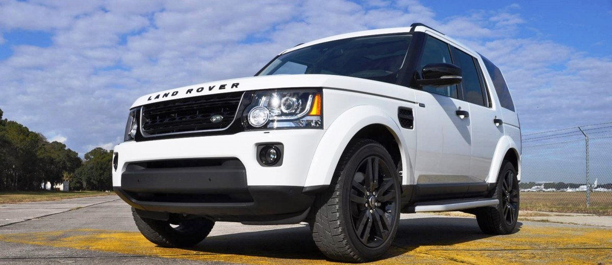 accessories landroverdiscovery landrover discovery land cars specs rover